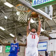 Maine Red Claws Basketball Game With Food Voucher March 9 26