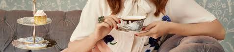Bone China Teaware \u0026 High Tea Sets|Royal Doulton Outlet - Royal ...