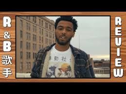 R&B SINGER 2019 (R&Bシンガー) Wesley Franklin - YouTube