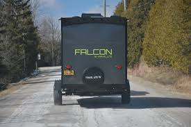 travel lite falcon gt 24bh road test