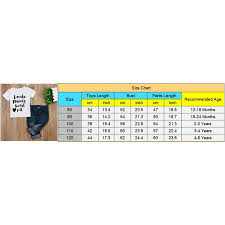 7 For All Mankind Baby Size Chart Xiaxaixu Hot Toddler Kids Baby Boys Tops T Shirt Jeans Denim Pants Outfits Set Clothes
