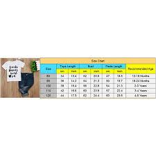 Xiaxaixu Hot Toddler Kids Baby Boys Tops T Shirt Jeans Denim Pants Outfits Set Clothes
