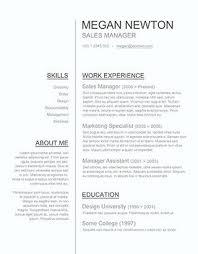 100 Free Resume Templates Amazing Word Resume Layouts Best Sample 48 Free Resume Templates For Word