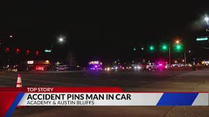 Austin Bluffs Lighting Colorado Springs Two Injured In Crash At Academy And Austin Bluffs