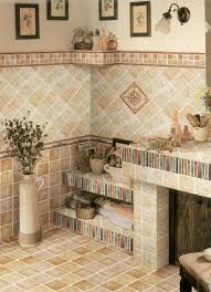 Ceramic Tile For Kitchens Cream Tiles Kitchen For Sale From China Tiles Factory