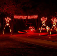 Christmas Light Displays Near Killeen Tx Most Spectacular Christmas Light Displays Around Fort Worth