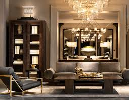 Restoration Hardware Design Services Review Restoration Hardwares New Meatpacking Store Is Like A