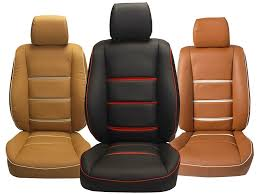 picture of honda wrv 3d custom pu leather car seat covers ht505 mojo