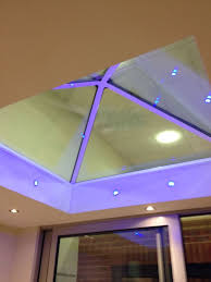 roof lighting. roof light lighting o