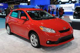 Toyota Matrix Prices, Reviews and New Model Information - Autoblog