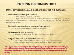 best customer service phrases customer service training 1