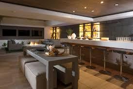 modern basement wet bar. bar counters | wet ideas for basement bars basements modern