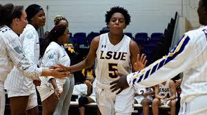 Ava Jones - Women's Basketball - LSU Eunice Athletics