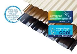 Laserlite Polycarbonate Roofing Agm Roofing