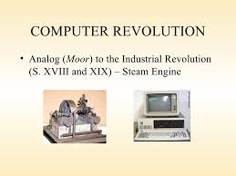 ethics and computing computer revolution
