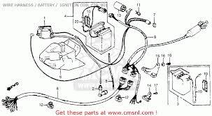 honda mt 50 wiring diagram honda wiring diagrams