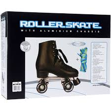 retro roller skates leather nijdam