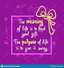 Signification De La Vie Simple Inspirez Et Citation De Motivation