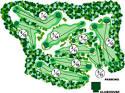 Hawks Nest State Park Golf Course in Gauley Bridge, West Virginia ...