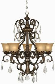 best of kathy ireland ramas de luces bronze 31 wide chandelier lighting for kathy ireland
