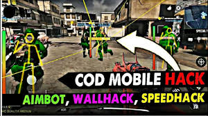 HACK CALL OF DUTY MOBILE 1 0 17 APK MOD ...