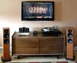turntable furniture. Turntable Furniture Design Audiophile Sound Exeter
