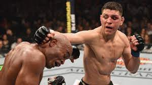 Nick Diaz eyes 2020 return to UFC ...