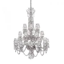 full size of furniture cute waterford chandelier for 6 ardmore arm with crystal shades discontinued