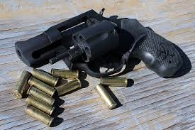 after 250 rounds the taurus showed no signs of heavy use