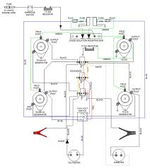 goodall 11 605 wiring diagram goodall automotive wiring diagrams
