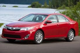 I Will Tell You The Truth About Toyota Camry 20 In The Next