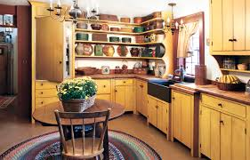 Shaker Style Kitchen Create A Shaker Style Kitchen This Old House