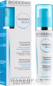 <b>Bioderma</b> Hydrabio <b>Serum</b> Moisturising Concentrate - <b>Сыворотка</b> ...