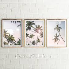 california dreaming prints tropical