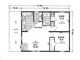 small modern house plans one floor small one story house plans