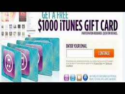 how to get free itunes gift card codes 2017 free itunes codes 2017