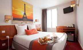 Hotel Saphir Grenelle Rooms Hotel Alyss Saphir Cambronne Eiffel Official Website