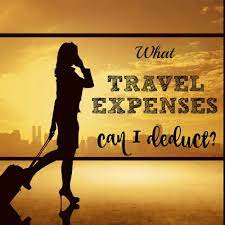 what travel expenses can i deduct