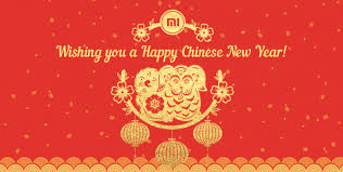 Start the following lesson on the most popular sayings for chinese new year. Wishing Everyone A Happy Lunar New Year Bulletin Mi Community Xiaomi