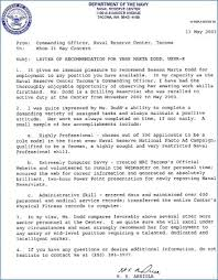 Air Force Military Resume Resume Example
