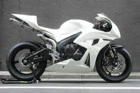 Image result for CBR600RR race bike