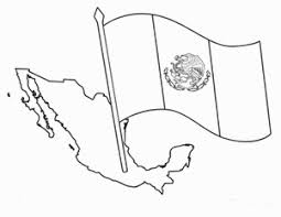 Small Picture mexican flag coloring pages 4 ColoringPagehub