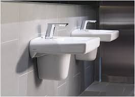 commercial bathroom products. Commercial Bathroom Sink Faucet » Modern Looks Ada Compliant Products Kohler