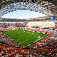 2018 Fifa World Cup Russia Organisation Photos Fifa Com