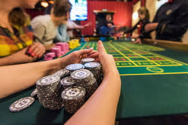 Why is the Swedish Government so strict about gambling? - The Jerusalem Post