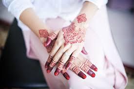 Gambar henna pengantin yang mudah dan simple untuk tangan dan kaki. 40 Koleksi Gambar Design Henna Tangan Cantik 2018