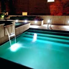 swimming pool lighting options. Awesome Inground Pool Lights Wonderful Good For Pools In Ground Light Bulb Replacement . Swimming Lighting Options N