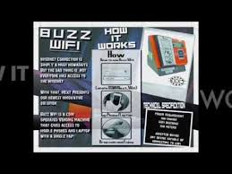 Piso Wifi Vending Machine Interesting Next Buzz Wifi YouTube