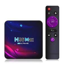 H96 Max V11 RK3318 DDR3 4GB RAM 64GB ROM Android 11 bluetooth 4.0 USB3.0 5G  Wifi 4K UHD HDR TV Box H.265 VP9 Video Decoder OTT Box - Digital Zakka