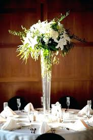 square vases for centerpieces tall vases for wedding centerpieces medium size of living tall vases for